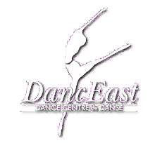 DancEast Centre de Dance header image